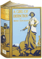 A Girl of Distinction