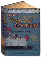 Mrs Beeton's Everyday Cookery