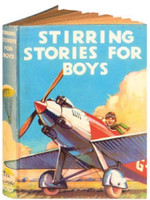 Stirring Stories for Boys