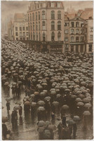 Armistice Day at Cologne