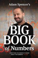 Adam Spencer's Big Book of Numbers