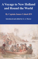 A voyage to New Holland and round the world : for the purpose of transporting convicts thither and returning with ship timbers, with observations on the mutinous state of New South Wales and the superiority of New Zealand for settlement