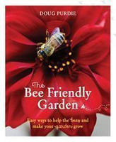 Bee Friendly Garden Easy Ways to Help the