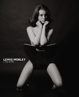 Limited Edition Lewis Morley I to Eye the