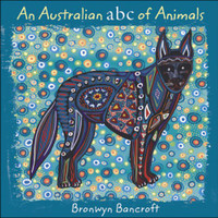 An Australian ABC of animals (Paperback)