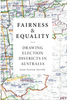 Fairness & equality : drawing election districts in Australia.