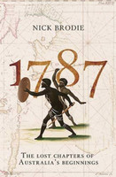 1787 The Lost Chapters of Australias Beginning