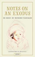 Notes on an exodus : an essay