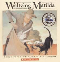 Waltzing Matilda (Paperback, 9781865048161)