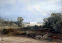 Vineyard, 1840