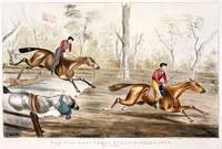 Brook, Five Dock Grand Steeplechase 2, 1844