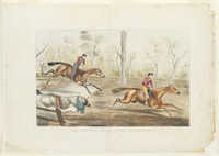 Five Dock Grand Steeplechase 4, 1844