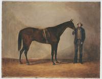 Welcome Jack, 1853