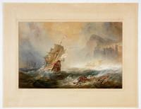 Spanish Armada, 1870s