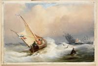 Breezy, c.1854