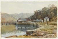 Mosmans Bay, 1883