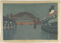 Memory of Sydney, 1936