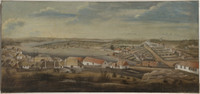 Sydney - Capital New South Wales, c.1800