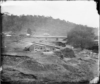 Brickmaking, Carcoar, 1873