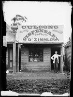 Gulgong Dispensary 1872