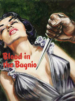 Blood in the Bagnio