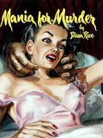 Mania for Murder