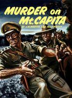 Murder on Mt. Capita