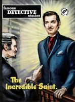 The Incredible Saint