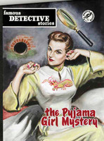 The Pyjama Girl Mystery