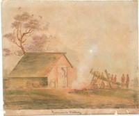 Jamieson's Valley, c.1816