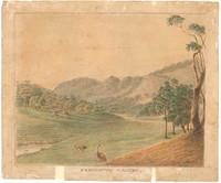Sydmouth (i.e. Sidmouth) Valley, c.1816
