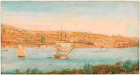 Sydney Cove, 1808