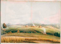 The Plains, Bathurst, c.1816