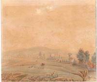 The Plains, c.1816