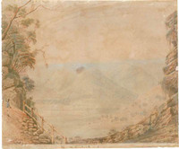 The Vale of Clwyd, 1816