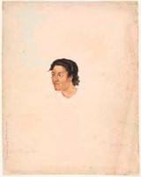 Ti.po.taa. Brother of O.too, 1802