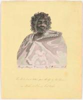Yango Mungo Y'eyango, 1815