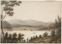 York Town Port Dalrymple, 1808
