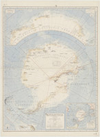Antarctica, 1939