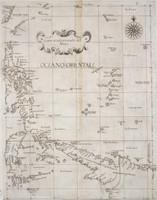 Carta secon.a generale del Asia