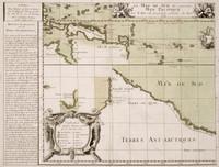 La Mer de Sud dite autrement Mer Pacifique