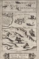 Novae Guinea forma & situs 1578