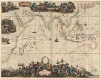 Oost Indien, 1668