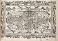 Opusculum geographicum rarum, 1590