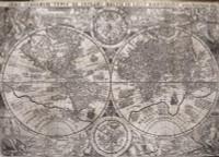 Orbis terrarum typus de integro multis in locis emendatus, 1594