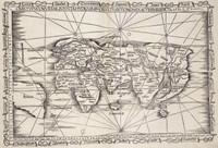 Orbis Typus Universalis Luxta Hydrographorum Traditionem Exactissime Depicta