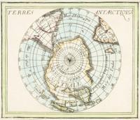 Terres Antarctiques