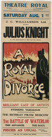 Royal Divorce