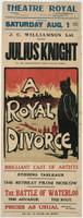 Royal Divorce