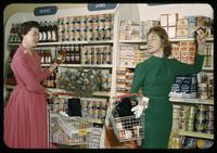 'Self-selection' shopping
